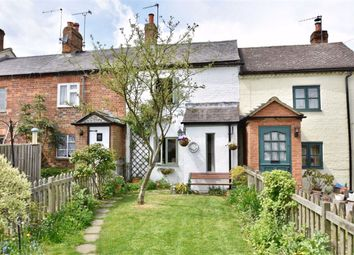 Thumbnail 2 bed terraced house for sale in Main Street, Twyford, Buckingham