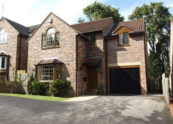 Thumbnail 4 bed detached house for sale in Bowden Grove, Dodworth, Barnsley