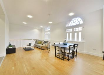 Thumbnail 2 bed maisonette for sale in Prince Of Wales Road, Kentish Town, London