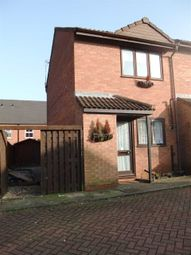 Thumbnail 2 bed town house to rent in Mackender Court, Ashby, Scunthorpe