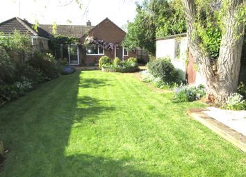 Thumbnail 2 bedroom semi-detached bungalow for sale in Sandy Lane, Ingoldisthorpe, King's Lynn