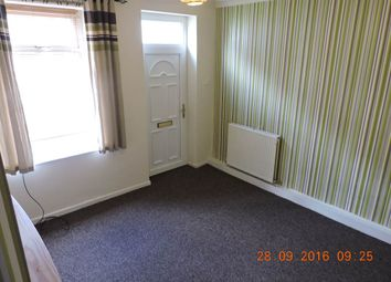 Thumbnail 2 bed property to rent in Rhodes Terrace, Barnsley