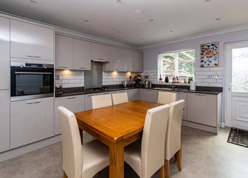 3 bed terraced house for sale in Fleet Way, Basildon, Essex SS16