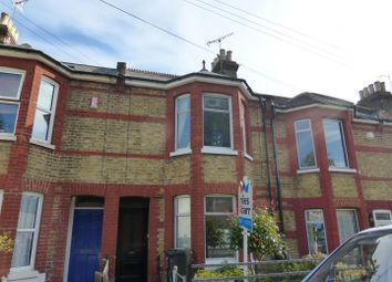 Thumbnail 1 bed flat to rent in Priory Road, Ramsgate