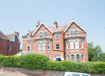 Thumbnail 4 bed flat for sale in St. Johns Road, Eastbourne