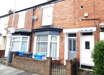 Thumbnail 2 bed property to rent in Newstead Street, Hull