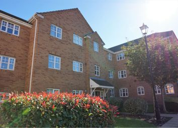 Thumbnail 2 bed flat for sale in Foley Court, Streetly, Sutton Coldfield
