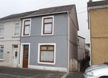 Thumbnail 4 bed semi-detached house for sale in Arthur Street, Ammanford
