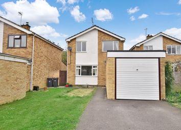 3 bed detached house for sale in Vernons Close, Henham, Bishop's Stortford, Hertfordshire CM22