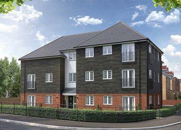 "Thumbnail 2 bedroom flat for sale in ""Redbourne House - Second Floor - Plot 7"" at Wood Lane End, Hemel Hempstead Industrial Estate, Hemel Hempstead"