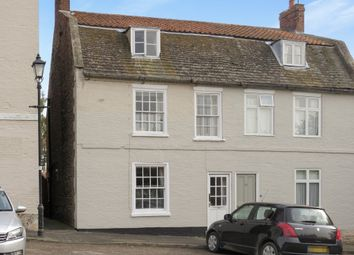 Thumbnail 4 bed semi-detached house for sale in Market Place, Folkingham, Folkingham