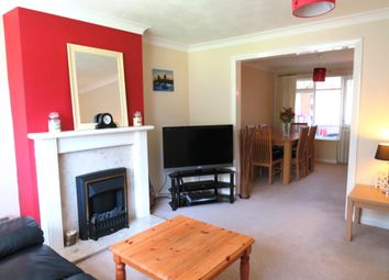Thumbnail 3 bed semi-detached house for sale in Tasman Drive, Stockton-On-Tees