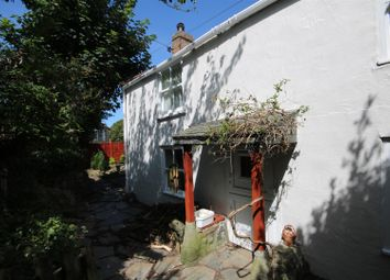 Thumbnail 3 bed semi-detached house for sale in The Square, Newquay