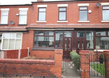 Thumbnail 2 bedroom terraced house to rent in Hayfield Road, Salford
