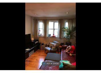 Thumbnail 2 bed flat to rent in & A Half Wapping High Street, London