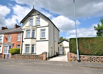 Thumbnail 4 bed town house for sale in New Road, Sutton Bridge, Spalding