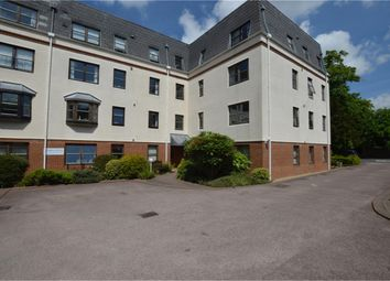 Thumbnail 1 bed flat for sale in Waterford Court, Leckhampton
