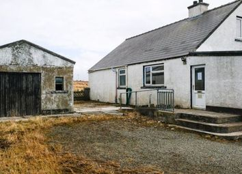 Thumbnail 4 bed detached house for sale in Lochview, Garenin, Isle Of Lewis