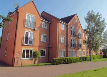 2 bed flat for sale in Barons Court, Barons Close, Kirby Muxloe, Leicestershire LE9