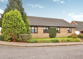Thumbnail 3 bed detached bungalow for sale in Stylman Road, Norwich