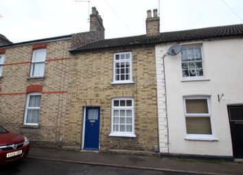Thumbnail 2 bedroom cottage to rent in New Street, Godmanchester, Huntingdon
