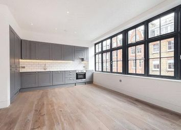 Thumbnail 1 bed flat to rent in 83 Great Titchfield Street Fitzrovia London