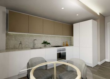 Thumbnail 1 bed flat for sale in Mansfield Street, York