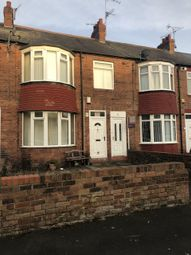 Thumbnail 2 bed flat to rent in Julian Avenue, Newcastle Upon Tyne