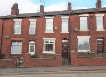 3 bed terraced house for sale in Milnrow Road, Firgrove, Rochdale OL16