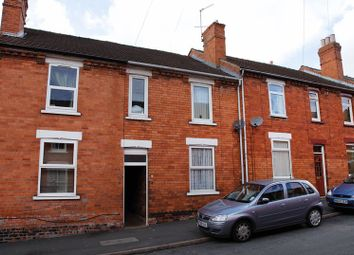 Thumbnail 3 bed terraced house to rent in Grafton Street, Monks Road, Lincoln
