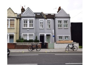 Thumbnail 4 bed terraced house for sale in New Kings Road, Fulham