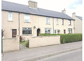 Thumbnail 3 bed terraced house for sale in Caledonian Road, Inverness