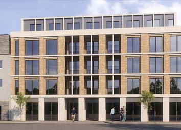 Thumbnail 2 bed flat for sale in Apartment 4 Saxon Apartments, Fairbridge Road