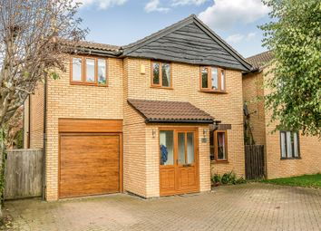 Thumbnail 5 bed detached house for sale in Holly Close, Brackley
