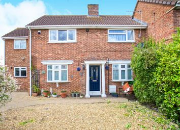 Thumbnail 6 bed semi-detached house for sale in Old Mill Avenue, Warboys, Huntingdon