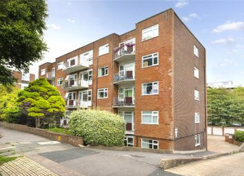 Thumbnail 2 bed flat for sale in Palmeira House, Hove, East Sussex