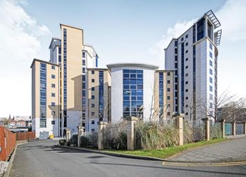 Thumbnail 2 bed flat for sale in Baltic Quay, Mill Road, Gateshead, Tyne And Wear