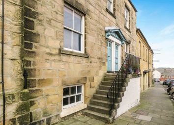 Thumbnail 2 bed maisonette for sale in St. Michaels Lane, Alnwick