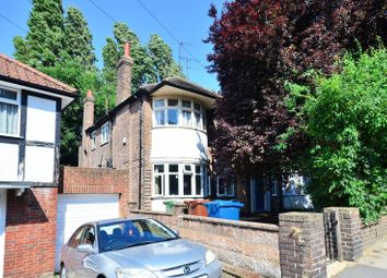 Thumbnail 2 bed maisonette for sale in Cavendish Avenue, Harrow