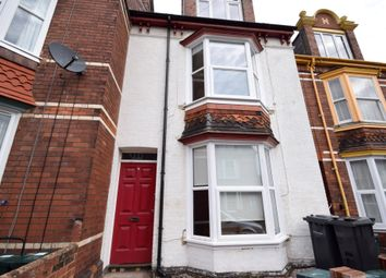 Thumbnail 6 bed terraced house to rent in Mowbray Avenue, Exeter