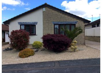 Thumbnail 3 bedroom detached bungalow for sale in Valley View, Talbot Village, Poole