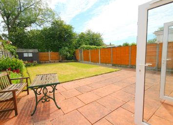 Thumbnail 3 bed detached bungalow for sale in Darbys Lane, Poole