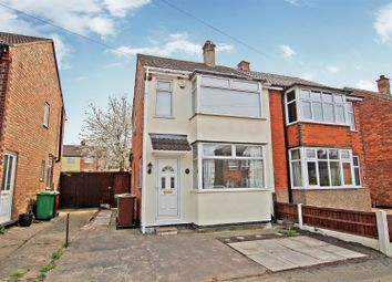 2 bed semi-detached house for sale in Brora Road, Bulwell, Nottingham NG6