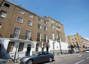 Thumbnail 2 bed flat to rent in York Street, London