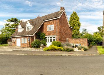 3 bed semi-detached house for sale in High Croft, Claverdon, Warwick CV35