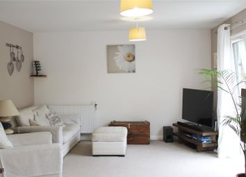 Thumbnail 2 bed flat for sale in The Fort, Rochester