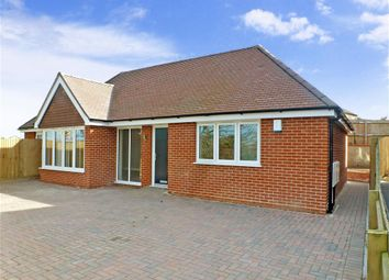 Thumbnail 2 bed detached bungalow for sale in Ham Road, Faversham, Kent
