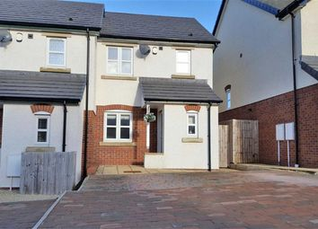 Thumbnail 2 bed end terrace house for sale in Lakeland Business Park, Lamplugh Road, Cockermouth