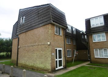 Thumbnail 2 bed flat for sale in Ozier Court, Saffron Walden