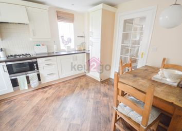 4 bed detached house for sale in Oxclose Park Way, Halfway, Sheffield S20